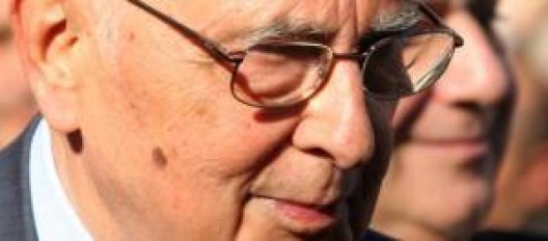 Napolitano non si dimetterà prima di gennaio