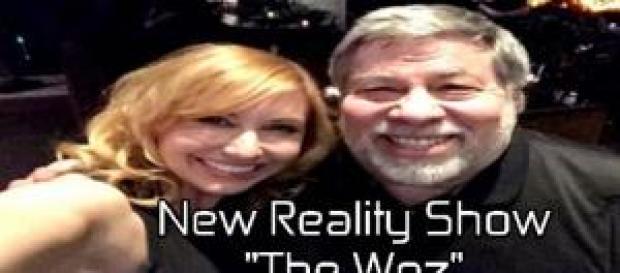 Nuevo Reality Show Steve Wozniak y Karl Byron