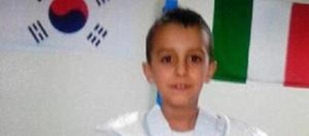 Ragusa, Loris: bimbo ucciso all'età di 8 anni