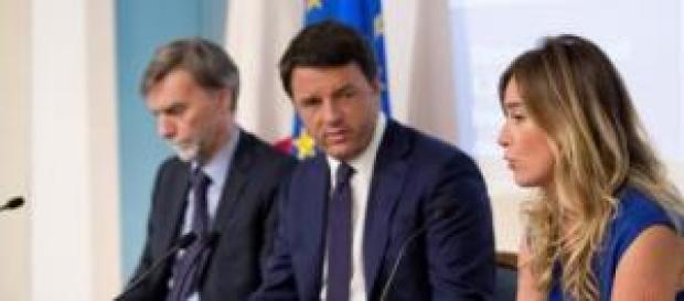 Riforme, Senato, amnistia: stop ddl Renzi - Boschi