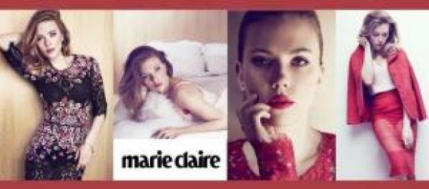 Scarlett Johansson y Romain Dauriac estàn casados