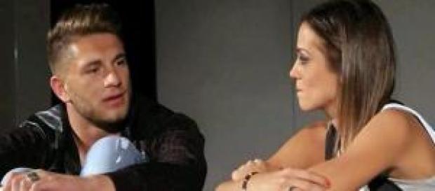 Uomini e Donne: Teresa sceglie Salvatore?
