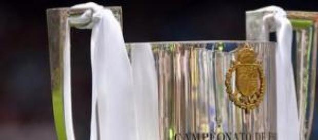 """Vuelve la ilusión, la """"Copa Del Rey""""."""
