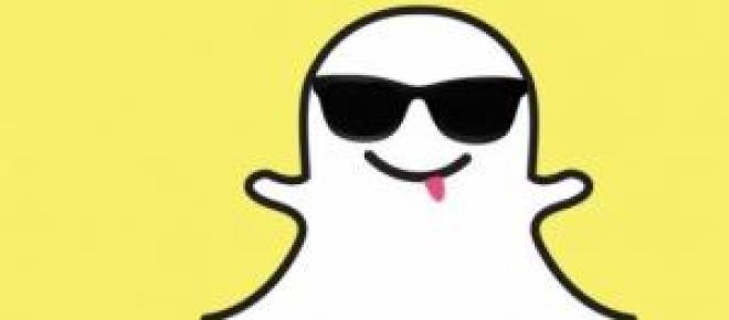 La valeur de Snapchat est estimée à 4 milliards $