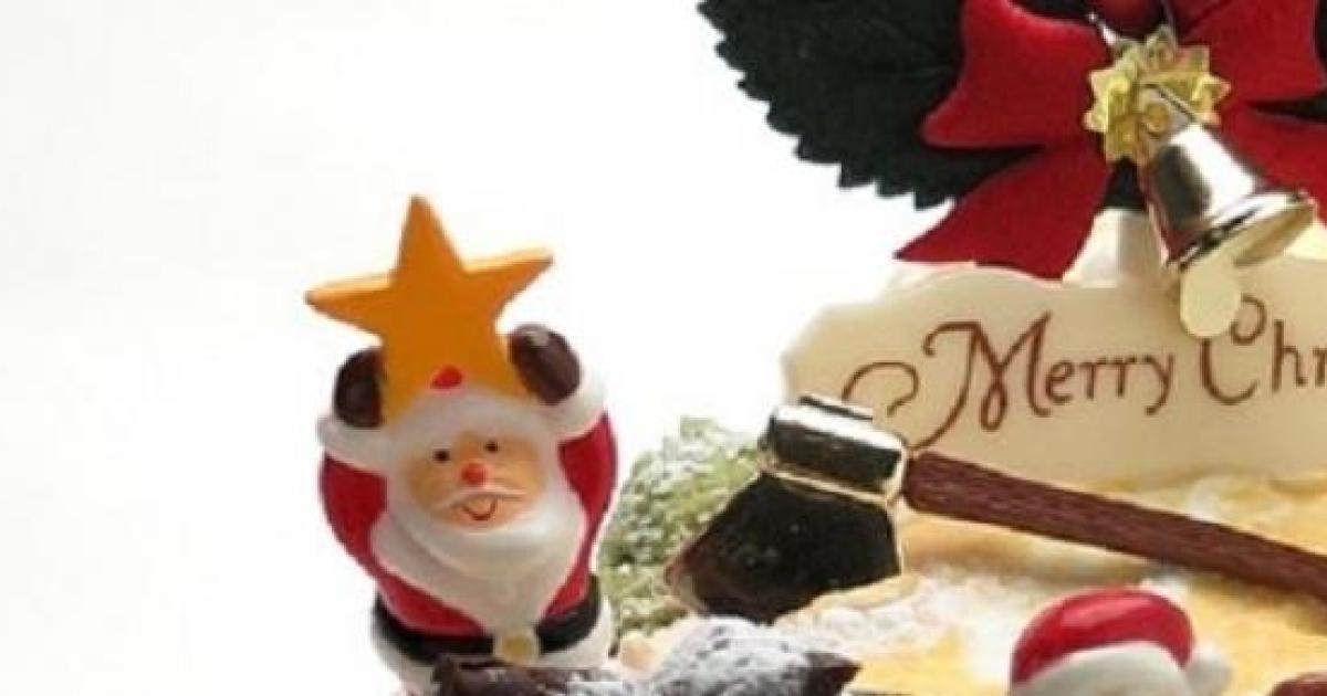 Tronchetto Di Natale Buche Noel.Dolci Natalizi Il Tronchetto Di Natale