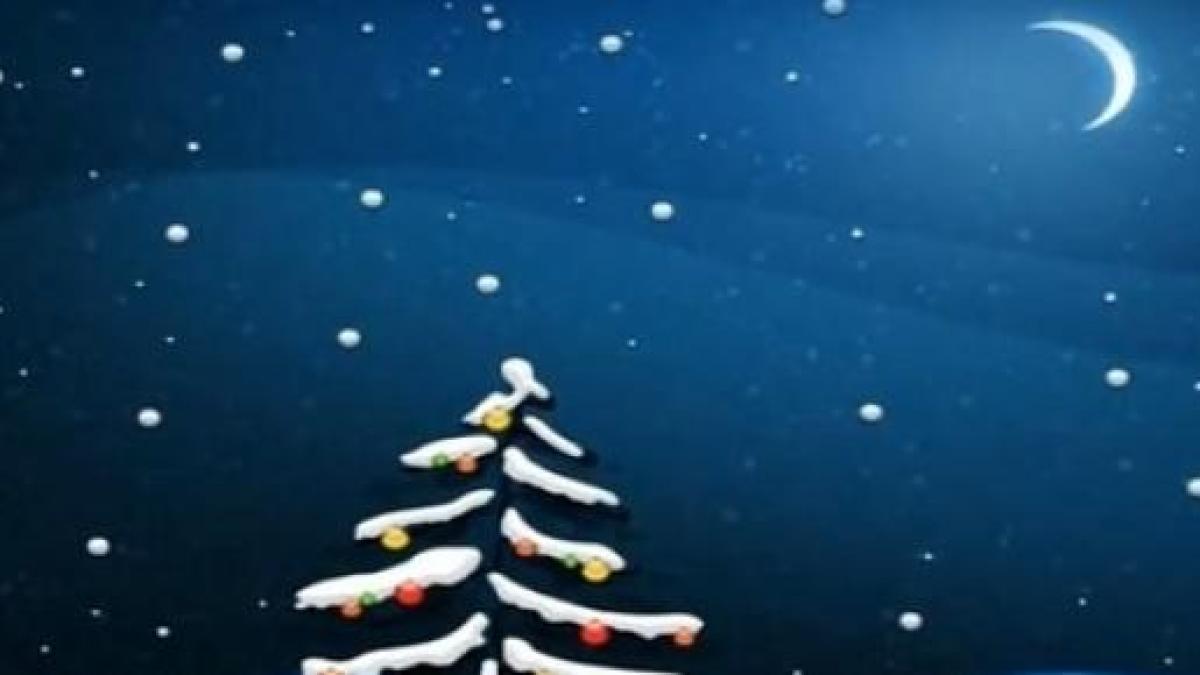 Sfondi Natalizi Per Email.Frasi D Auguri Natale 2014 Dove Trovarne Di Divertenti Per Facebook