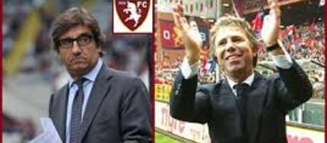 Torino-Genoa, Serie A, 16^giornata