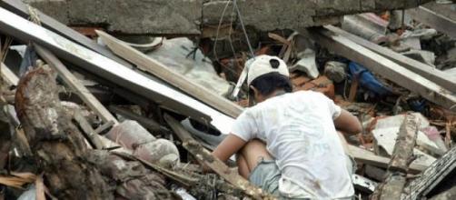 230 mil pessoas morreram no Sudeste Asiático
