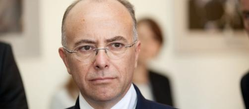 Bernard Cazeneuve - CC BY - france