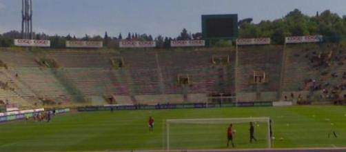 Calcio Serie B 2014 20^ giornata: orario anticipo