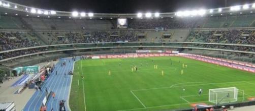 Calendario Coppa Italia Tim, Lega Pro 2014-2015