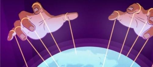 Deus controla realmente o mundo e as pessoas nele?