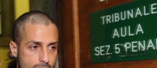 Fabrizio Corona chiede la grazia