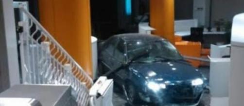 Imagen del vehículo facilitada por Interior