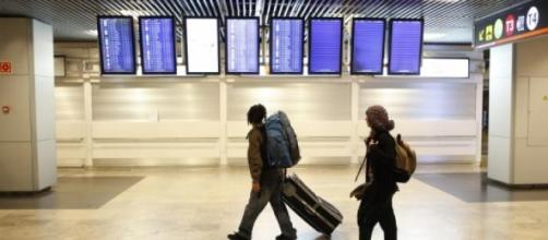 La España emigrante de la crisis
