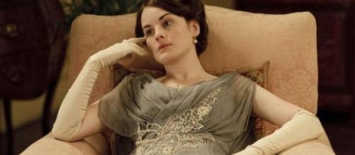 Lady Mary personaje de Downton Abbey