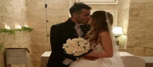 Matrimonio Aldo e Alessia