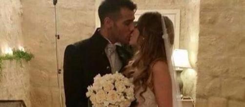 Matrimonio Aldo e Alessia.