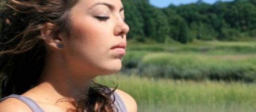 Respirar nos ayuda a eliminar la grasa del cuerpo