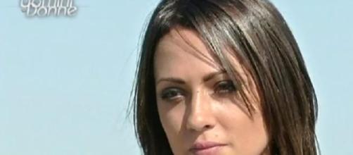 Uomini e Donne, ultime news di gossip Teresa Cilia