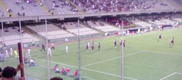 Calcio Lega Pro 2014-15: posticipi 21/12 risultati