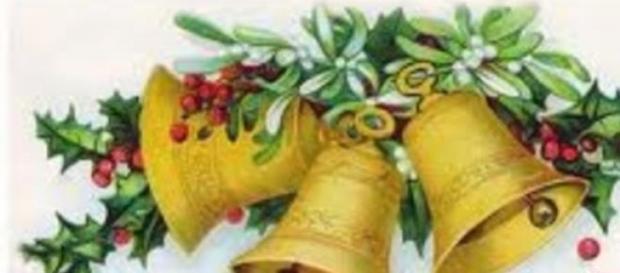 Campanas de Belén, símbolo de la Navidad.