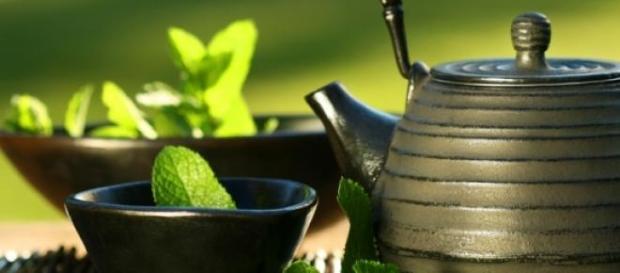 Ceaiul verde si beneficiile lui