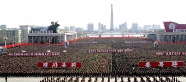 Coreia do Norte desmente acusações