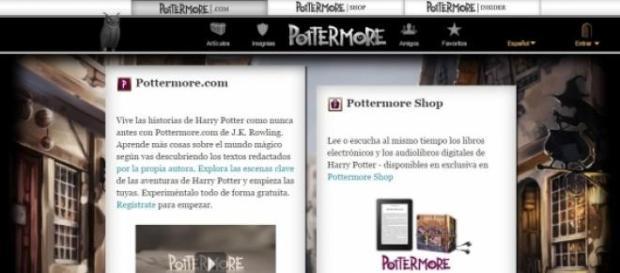 El origen de Snake fue publicado en Pottermore