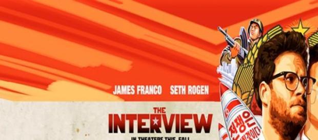 La Entrevista se cancelo su estreno