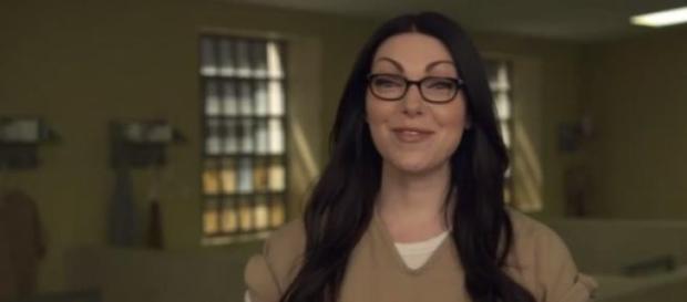 Laura Prepon como Alex Vause