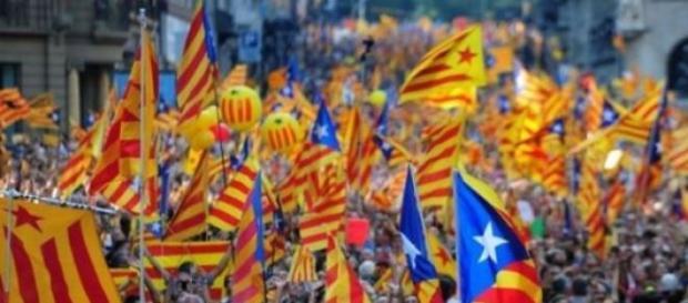Los catalanes empiezan a decir no