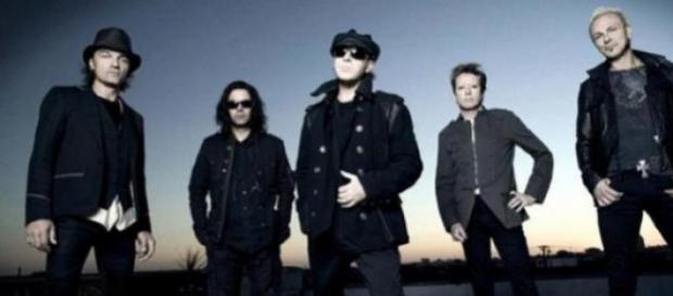 Scorpions de volta aos álbuns de originais