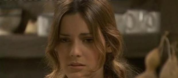 Soledad è decisa a partire con Luis