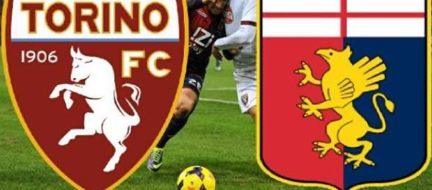 Torino-Genoa, il 21/12 alle 15:00