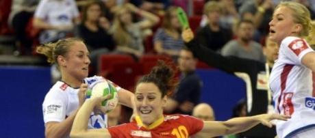 La lucha por ser las campeonas europeas