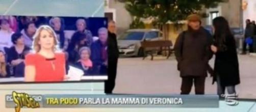 Alessandra Borgia dopo finta intervista si difende