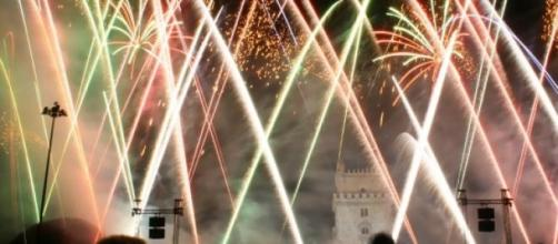 Capodanno a Salerno, Napoli, Genova e Venezia