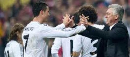 Real Madrid e Carlo Ancelotti campioni del mondo