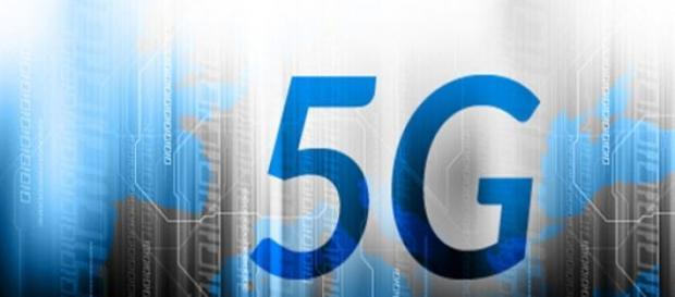 5G el Internet de las Cosas