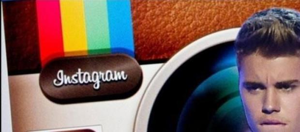 Instagram elimina a Justin 3,5 millones de fans.