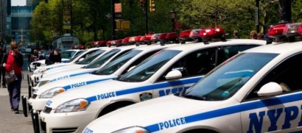 Les victimes étaient en patrouille à Brooklyn.