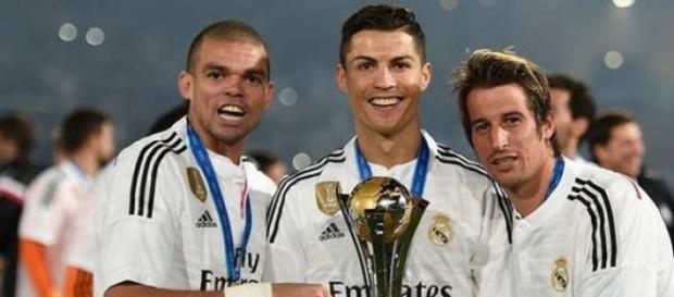 Mais uma conquista para o Real Madrid