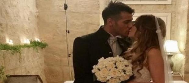 Matrimonio Aldo e Alessia Uomini e Donne