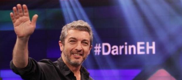 Ricardo Darín y su visita a El hormiguero