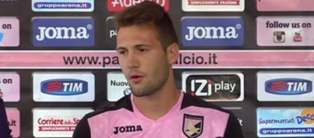 Voti Fantacalcio Gazzetta,Atalanta-Palermo:Vazquez