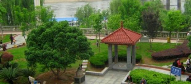 Xingyu en la actualidad. Un generoso cambio