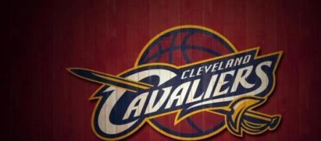 Imagen de los Cleveland Cavaliers.