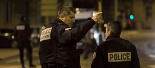 11 atropelamentos em Dijon.