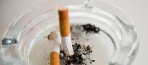 Deixar de fumar- hoje é o dia.